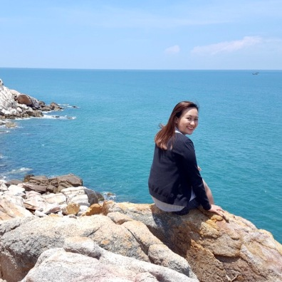 _Mui Ke Ga_ - Binh Thuan city - Vietnam