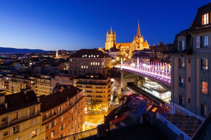 Lausanne_City